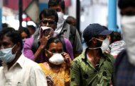 إصابات كورونا تصل إلى 3 ملايين في الهند