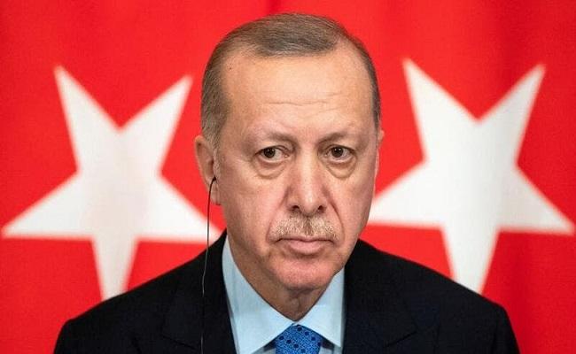 الأمة التركية لن تركع لأحد