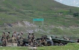الهند والصين تتفاوضان حول المناطق الحدودية