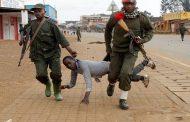 ميليشيات تقتل 16 قرويا في الكونجو