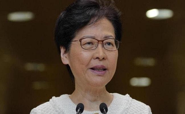 العقوبات الأمريكية على هونغ كونغ وحشية
