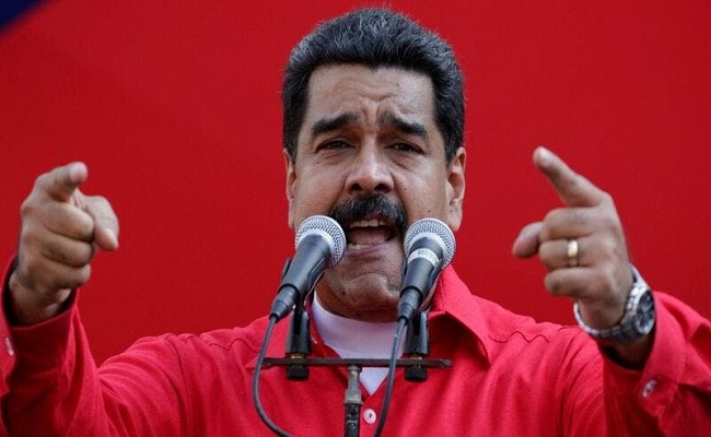 حكم مادورو باقي ويتمدد