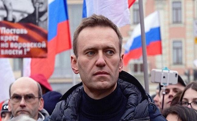 سندمر معارضي بوتين
