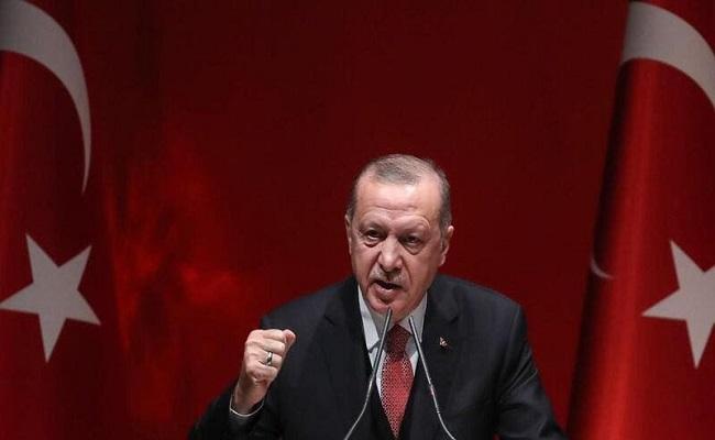 تركيا تريد سحب سفيرها من الإمارات