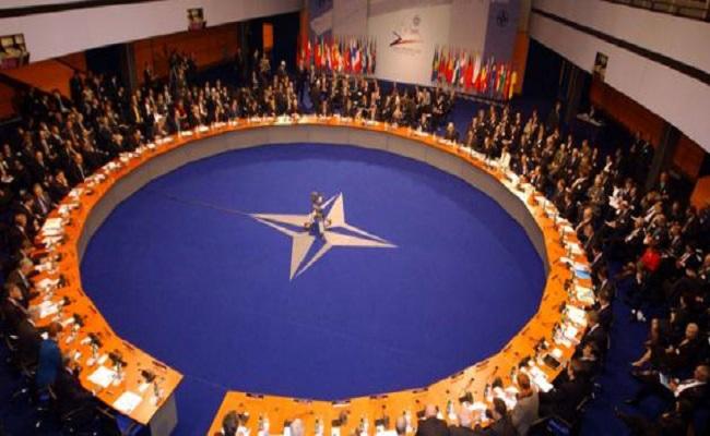 توتر بين حلف الأطلسي وروسيا البيضاء
