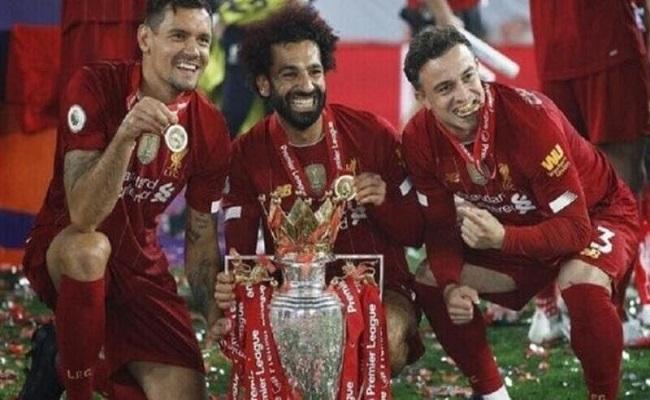 ليفربول حصل على مبلغ ضخم بعد فوزه بالدوري الإنجليزي...