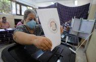 انتخابات مجلس شيوخ في مصر...