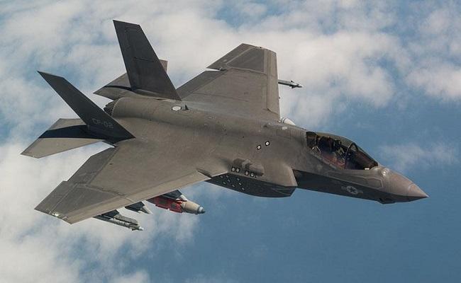 الإمارات طبعنا مع إسرائيل من أجل طائرة إف-35