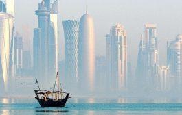 ترامب رفض غزو قطر في 2017