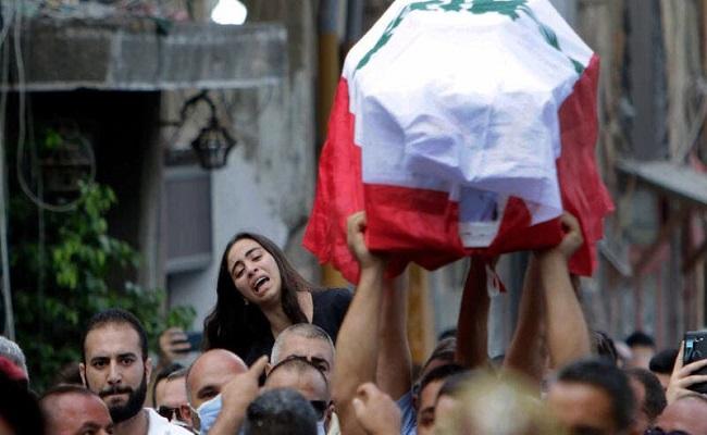 كورونا ينتشر في لبنان