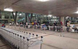 عودة 274 مواطن جزائري إلى أرض الوطن كانوا عالقين بالسعودية و وضعهم في الحجر الصحي