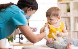 لم يفت الأوان بعد للحصول على لقاح الإنفلونزا للأطفال...!