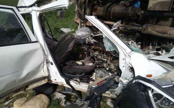حوادث المرور تخلف 5 قتلى و 178 جريحا خلال الـ 24 ساعة الأخيرة