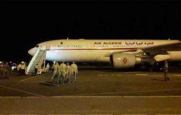 الجزائر قامت بإجلاء 28.333 مواطنا كانوا عالقين بالخارج منذ بداية جائحة كورونا