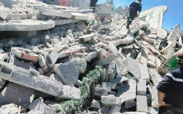 إعادة إسكان 184 عائلة منكوبة جراء زلزال ميلة بعد عشرين يوما