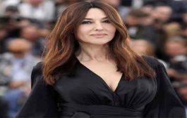 ظهورفني خاص لمونيكا بيلوتشي في فيلم تونسي من توقيع كوثر بن هنية...