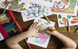 لماذا يُعتبر الرسم مهمّاً لنموّ الطفل...؟