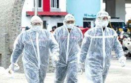تسجيل 495 حالة إصابة جديدة بكورونا و 11 حالة وفاة و 364 حالة شفاء