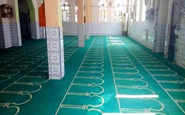 وزارة الشؤون الدينية تدعو إلى التقيد بالبروتوكولات الصحية لإنجاح الفتح التدريجي للمساجد