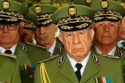 25 جنرال يضمنون للفريق شنقريحة حكم البلاد وتركيع العباد