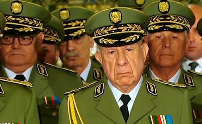 لماذا منظمة الأمم المتحدة تساند الجنرالات الديكتاتوريين بالجزائر
