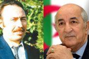 تبون من مجرم فاسد يجب سجنه إلى إله مقدس في الجزائر