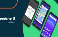 جوجل ستطلق رسميًا نظام  Android 11 Go Edition...