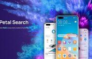 شركة Huawei تطلق محرك بحث متكامل Petal Search...