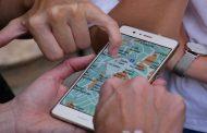 TomTom  تطلق تطبيق للخرائط على متجر Huawei AppGallery...