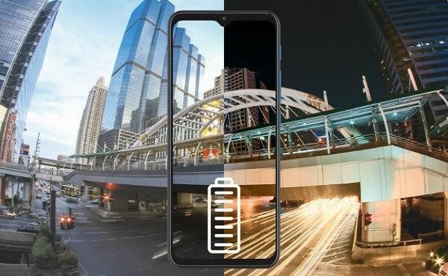 اطلاق هاتف Moto E7 Plus مع شاشة بحجم 6.5 إنش...