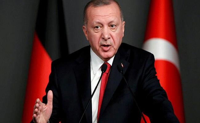 ندعم أذربيجان بكل قوة وأرمينيا تهدد السلام