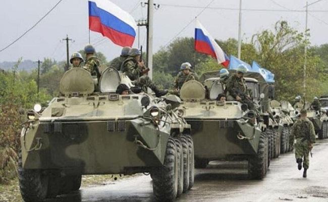 الناتو يدعو روسيا لسحب جيشها من جورجيا