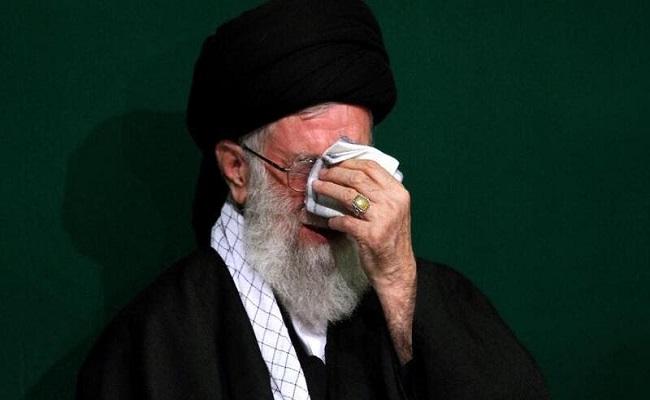 إيران أذلت شعبها