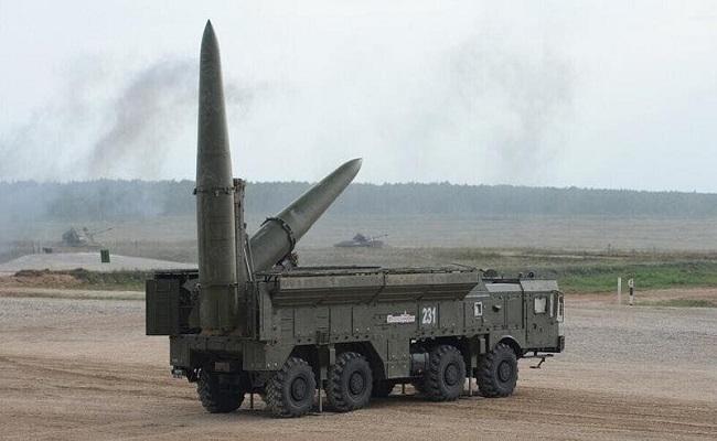 بمساعدة تركية أذربيجان تهدد بتدمير منظومات صواريخ