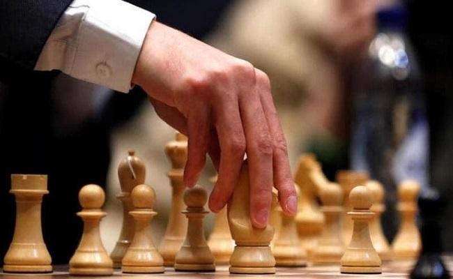 لهذا السبب روسيا والهند تتقاسمان لقب أولمبياد الشطرنج...