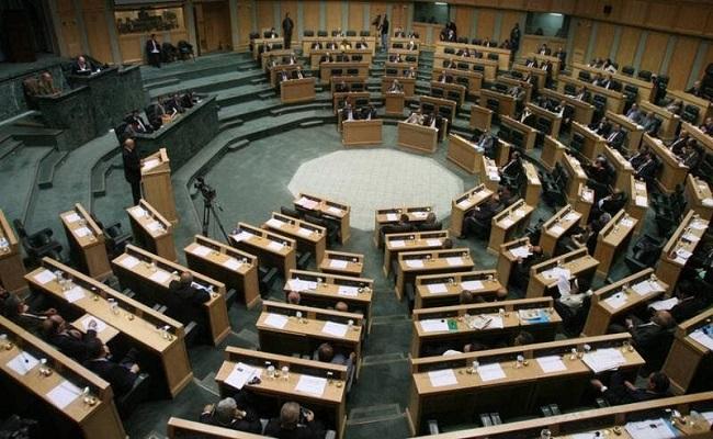 لإنقاذ البلاد ملك الأردن يحل مجلس النواب