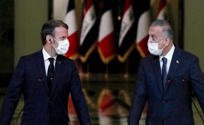 بدعم فرنسي مشروع محطة نووية في العراق