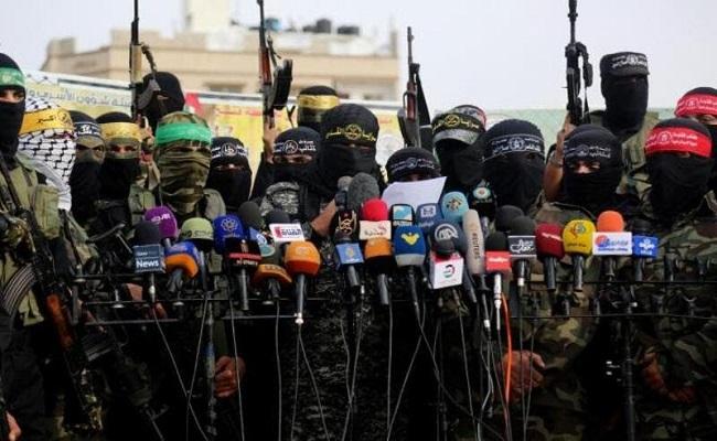المقاومة الفلسطينية تتهم السعودية والإمارات بالخيانة