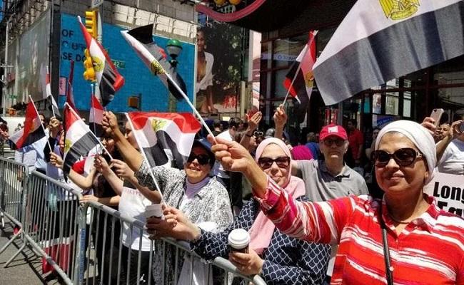 هذا هو موعد الانتخابات البرلمانية بمصر