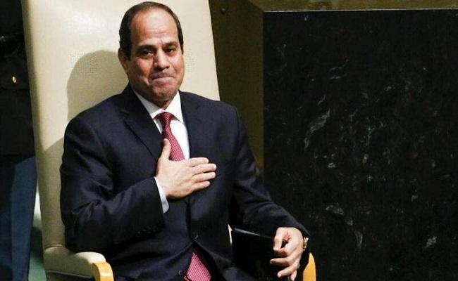ترحيب إماراتي ومصري باتفاق إسرائيل والبحرين
