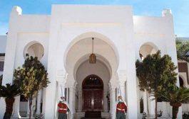 حركة دبلوماسية جزئية لبعض السفارات في أوروبا و إفريقيا