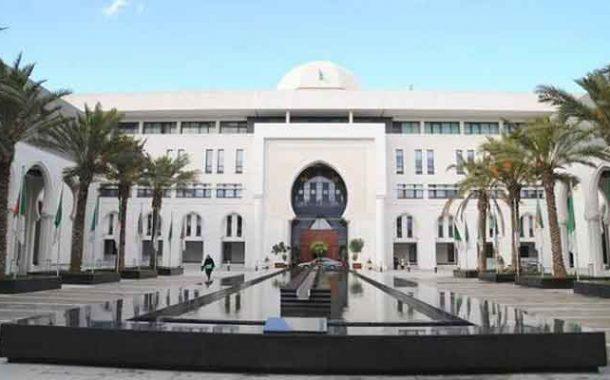 إدانة جزائرية للهجوم الارهابي ضد موكب حاكم ولاية بورنو شمال نيجيريا