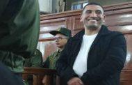 محاكمة كريم طابو المتابع بتهمة