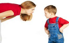 الصراخ في وجه الأطفال...هل هو أسلوب تربوي مفيد أو مؤذٍ؟