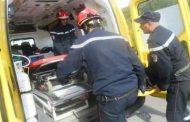 وفاة عامل على إثر سقوطه داخل ورشة بناء في البويرة