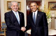 سلال مقابل كأس خمر مع أوباما كنت سأجعل الجزائر تنضم لنادي الدول النووية