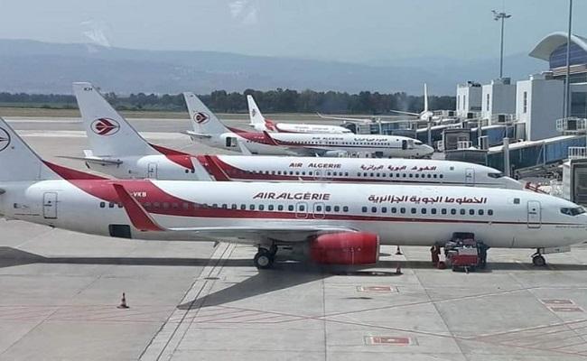 هل أفلست شركة الخطوط الجوية الجزائرية