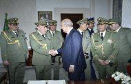 نظام الجنرالات يهدد بالعودة للحجر الصحي بعد رجوع المظاهرات