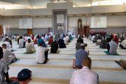 بالجزائر الصلاة وخطبة الجمعة في 15 دقيقة وتجمعات التطبيل لدستور تقام لساعات طويلة
