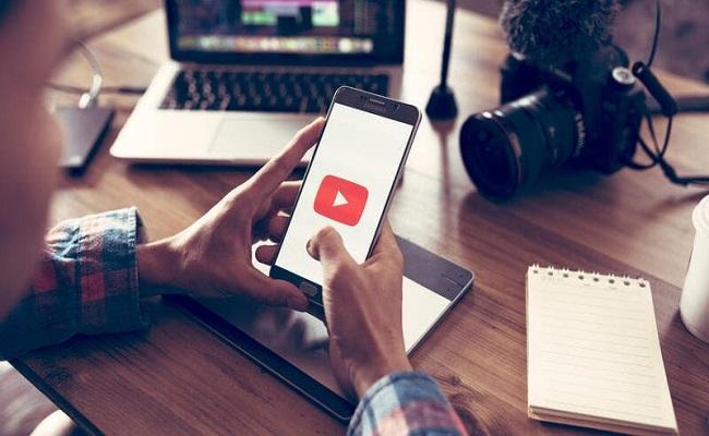 يوتيوب ستطلق ميزة بيع المنتجات...